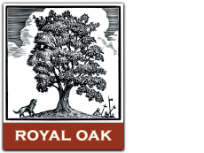 Royal Oak, Whatlington